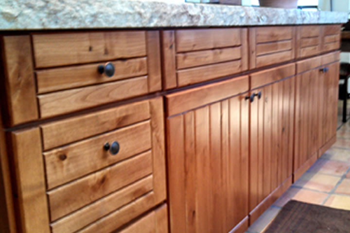 phoenix arizona kitchen cabinet refinishing refacing case studies