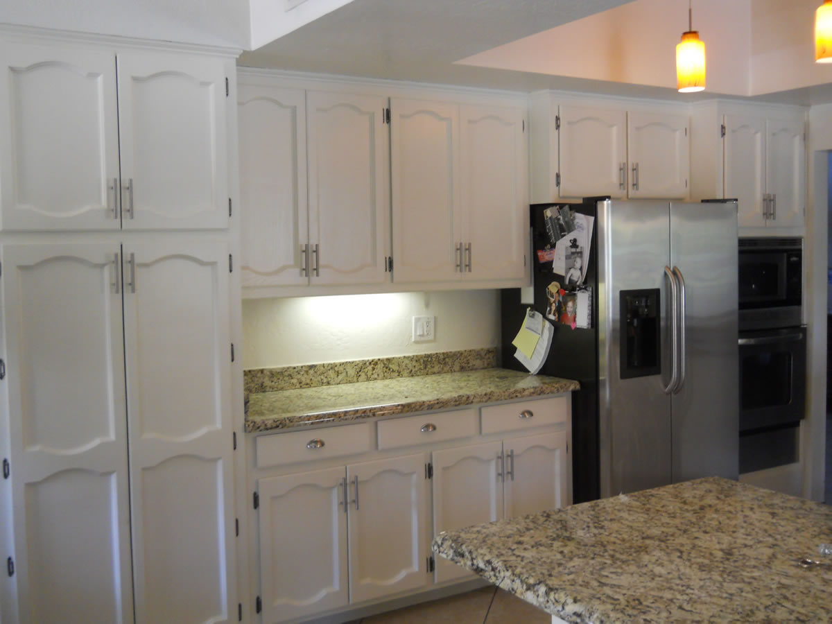 Cabinet refacing scottsdale az get kitchen design amazing for Arizona kitchen cabinets