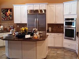 Cabinet Refacing Scottsdale