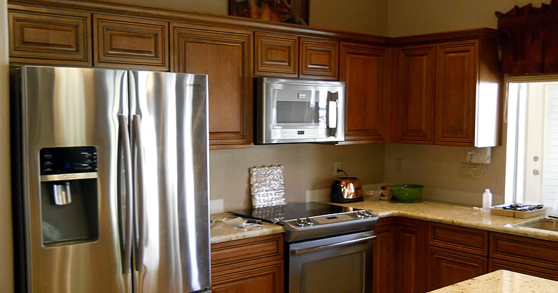 professional cabinet refinishing systemphoenix kitchen - Arizona Kitchen Cabinets